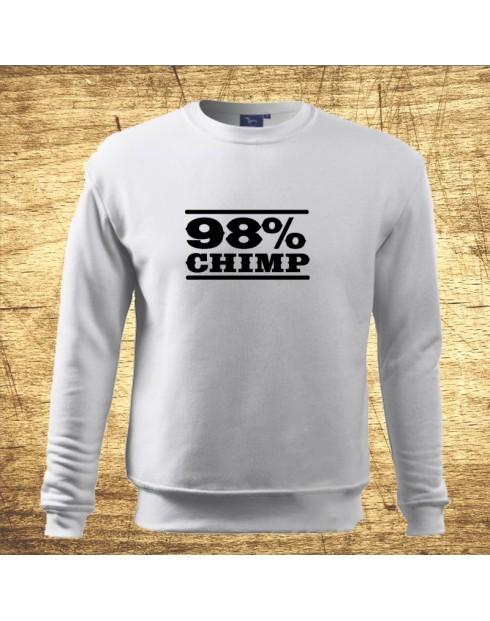 98% Chimp