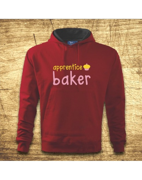 Apprentice baker