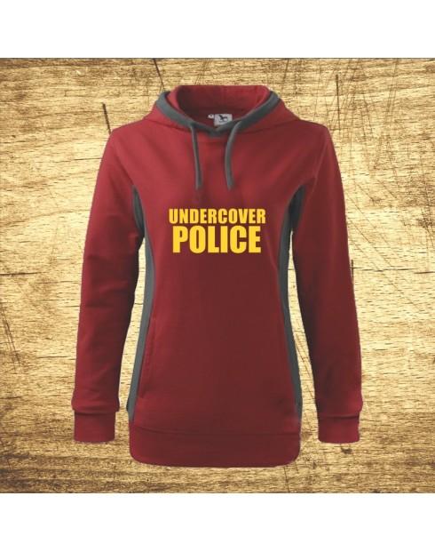 Undercover police